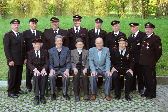 Ehrenmitglieder